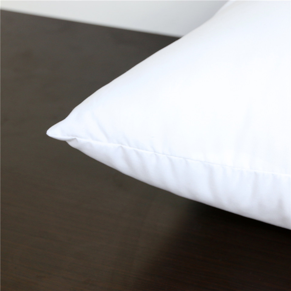 HTB15ZB hKuSBuNjSsziq6zq8pXai BeddingOutlet White Cushion Insert for Car Sofa Down Alternative Throw Pillow Core Inner Seat Cushion Filling 40-70cm Drop Ship