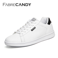 FABRECANDY 2017 New Men Shoes High Quality Luxury Brand Men Leather Shoes Fashion Casual Mens Shoes