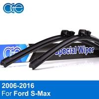 Oge Windshield Wiper Blades For Ford S Max 2006 2016 30 26 R Pair Window Windscreen