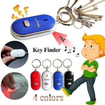 QF-315 Whistle Key Finder