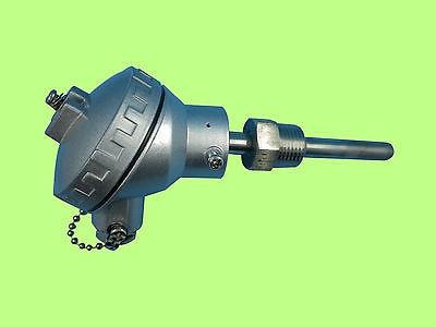 RTD PT100 Temperature Sensors 2