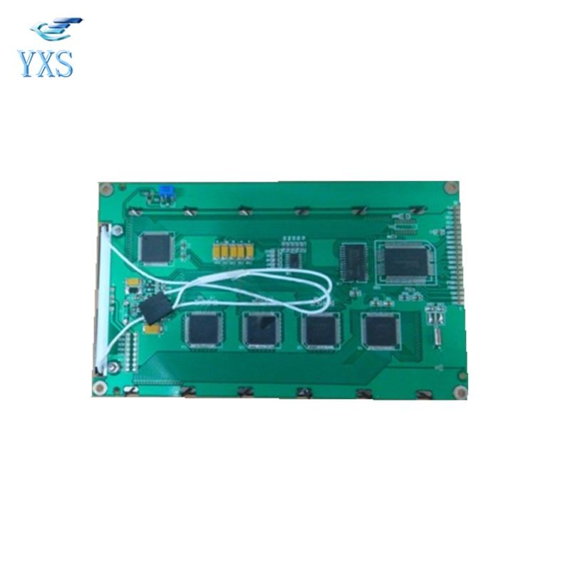 Industrial LCD PANEL SII 5.7 G242CX5R1AC G242C G242C X5R1AC Black LCD Display Screen New module sennheiser cx 5 00g black