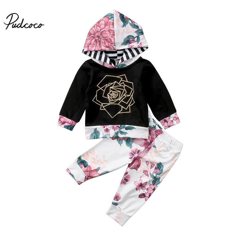 76e1f9ed4 Detail Feedback Questions about pudcoco 2pcs autumn warm New born ...