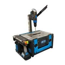 2016 Новый 18 В 3.0 Ах Power8workshop Pro Power Workshop 8 Литий Аккумуляторная Мощность 8 Семинар Инструменты