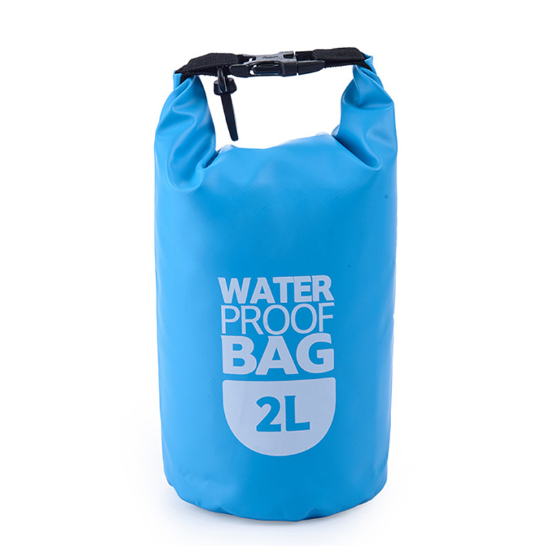Lightweight Rafting Bags Waterproof Bag Ultra Small Volume Folding Dry Bag for Travel Bags LBY2017