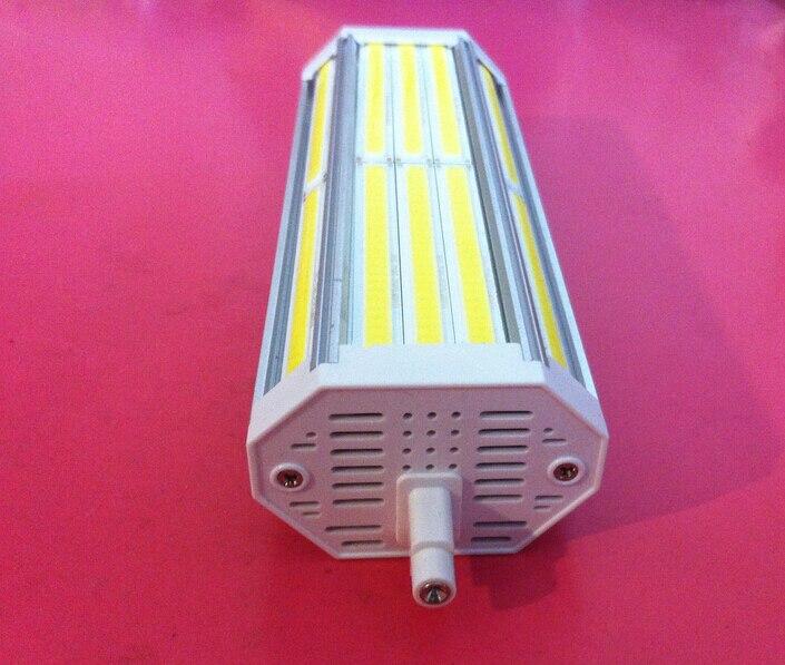 Haute puissance Dimmable 189mm led R7S lumière 50 W COB J189 R7S lampe à led remplacer 500 W lampe halogène 110-240 V - 2