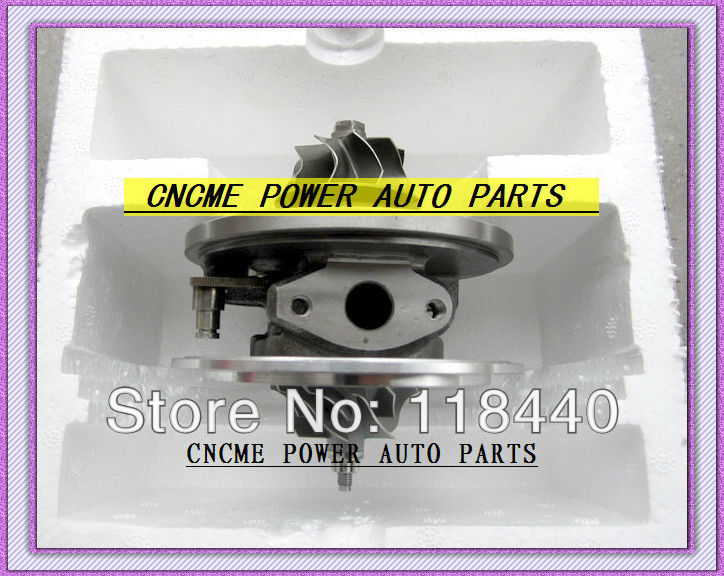 Турбо картридж CHRA GT1852V 718089 718089 5008 S Турбокомпрессор для Renault Avantime Espace 3 Лагуна Vel Satis G9T712 G9T700 2.2L