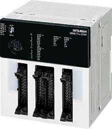New MITSUBISHI expansion module FX2N-20GM