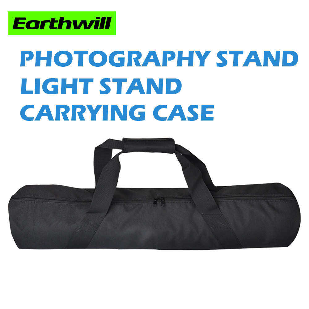 Thickened Tripod Bags 70-120cm Camera Bag Case Package Slide Rail Umbrella Light Stand Portable Shoulder Oxford Fishing Rod Bag