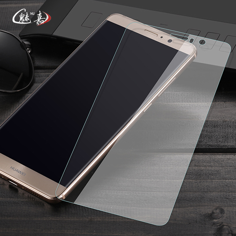 9H 2.5D Tempered <font><b>Glass</b></font> For <font><b>huawei</b></font> <font><b>honor</b></font> nova 3x <font><b>5x</b></font> 6X 4a 7i g6 v8 y5 2017 screen protector For <font><b>huawei</b></font> G610 G628 G730 <font><b>glass</b></font> Film image