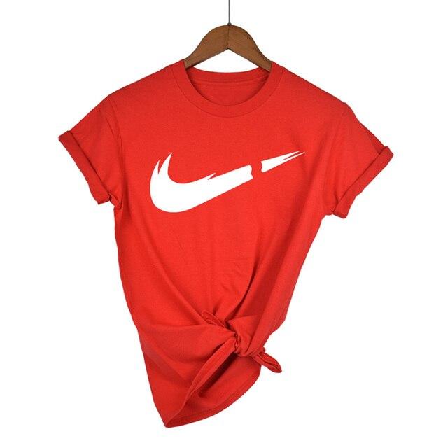 women clothes 2019 New Harajuku Love Printed Women T-shirts Casual Tee Tops Summer Short Sleeve Female T shirt Women Clothing 2