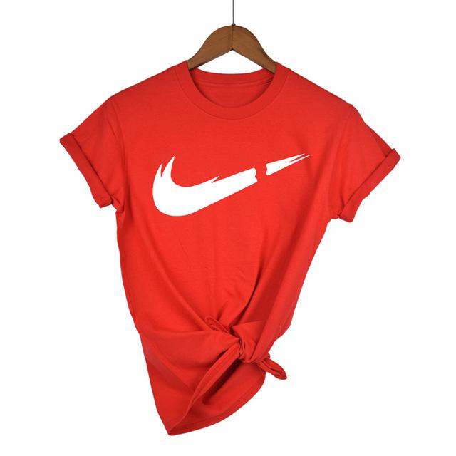 women clothes 2019 New Harajuku Love Printed Women T-shirts Casual Tee Tops Summer Short Sleeve Female T shirt Women Clothing