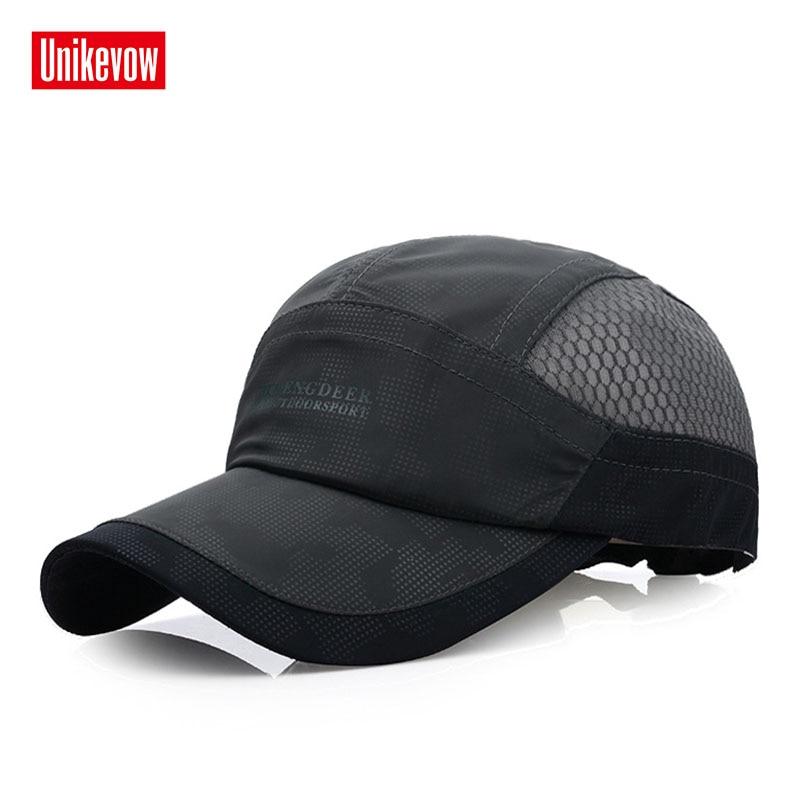 Νέες αφαιρούμενες καπέλες μπέιζμπολ - Αξεσουάρ ένδυσης