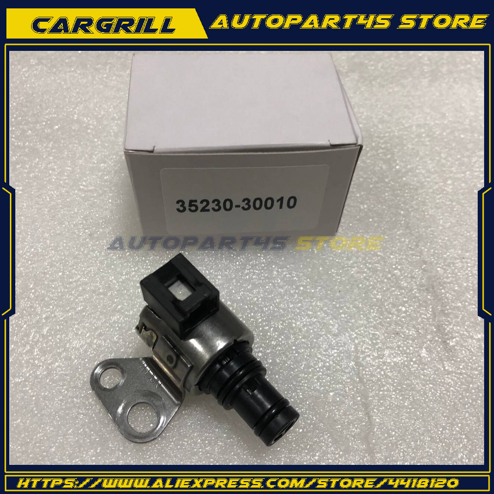 small resolution of remanufactured transmission solenoid assembly fit toyota lexus is300 gs300 gs430 ls400 in automatic transmission parts from automobiles motorcycles on