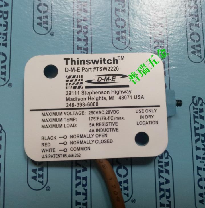 ФОТО TSW2220  DMEMicro Switch Limit Switch