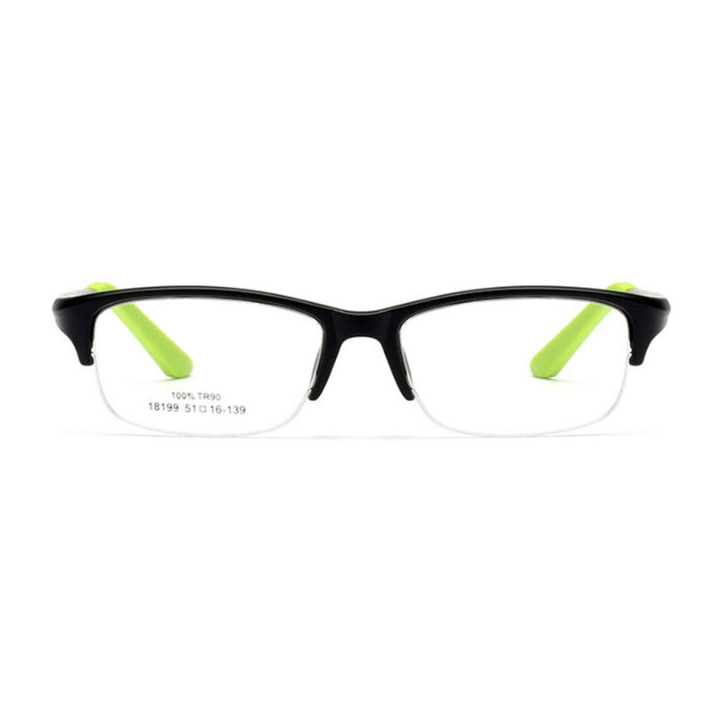 Optical Eye Glassses Prescription Spectacles Stylish Eyewear 18199 - Apparel Accessories - Photo 2