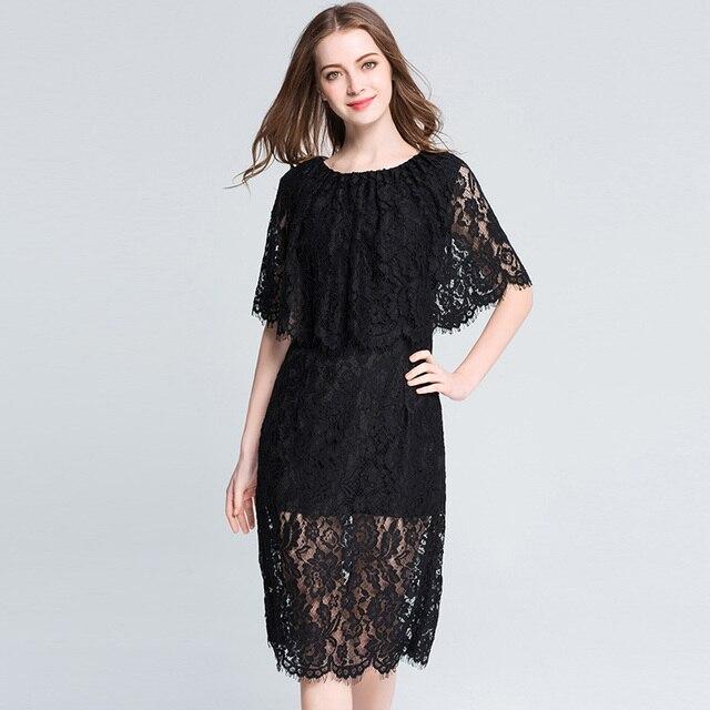 19d795b6ded Femmes-d-t-nouveau-imprim-dentelle-grande-taille-robe-5xl-Plus-La-Taille- Robes-Noir-Manteau.jpg 640x640.jpg