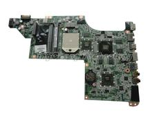 45 days Warranty for hp DV6-3000 603939-001 laptop Motherboard HD5650 non-integrated graphics card 100% fully tested