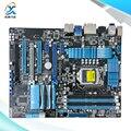 Для Asus P8Z68-V Оригинальный Используется Для Рабочего Материнская Плата Для Intel Z68 Socket LGA 1155 Для i3 i5 i7 DDR3 32 Г SATA3 USB3.0 ATX На Продажу