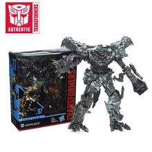 22CM Transformers font b Toys b font Studio Series Age of Extinction 07 Grimlock 08 Decepticon