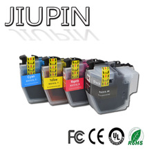 цены LC3219 LC3219XL  Full Ink Cartridge For Brother MFC-J5330DW J5335DW J5730DW J5930DW J6530DW J6930DW J6935DW Printer