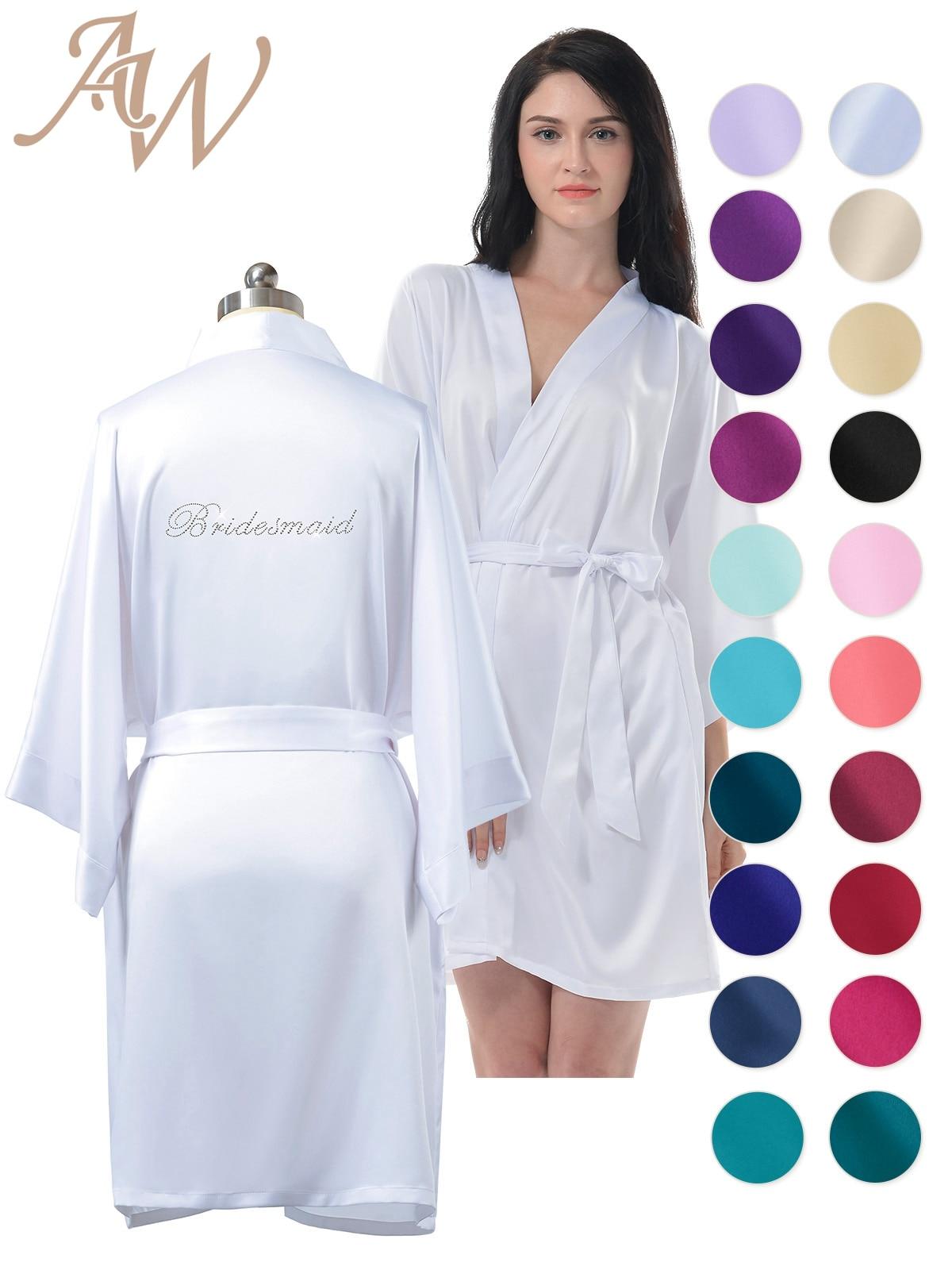 Achetez en Gros satin robes en Ligne  des Grossistes satin robes