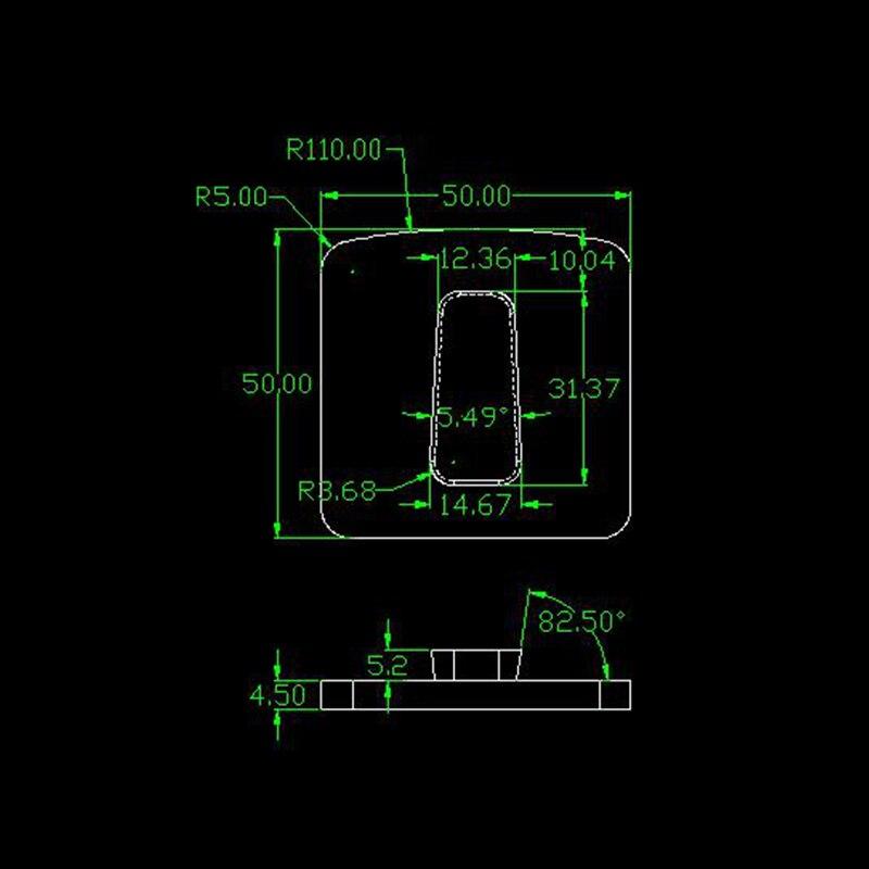 RIJILEI 30 PCS Redi-lock gyémánt csiszolókorong-kaparó az erős - Elektromos kéziszerszámok - Fénykép 5