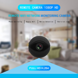 Image 4 - Night Vision With Motion Sensor Camcorder Wi Fi Small IP Secret Micro Video Mini Camera Cam HD 1080p Wifi Minicamera Microcamera
