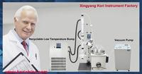 Buy 10L Rotary Evap/Rotavapor /Rotary Vacuum Evaporator/ Distillation Rotary Evaporator from Laboratory manufacture