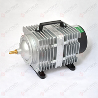 Small Air Compressor and Air Pump Special for Laser Machine