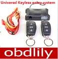 2016 Mais Novo Universal CF904-098 sistema keyless da entrada Do Carro janela Do Carro mais perto do sistema de alarme Do Carro de Bloqueio Remoto Central
