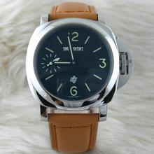 WG06621 мужские часы Топ бренд подиум роскошный европейский дизайн автоматические механические часы