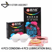 Anal Condoms For Men Penis Sleeve Gay Cock  Condom Adult Sex Products Toys for Shop