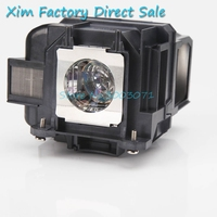 Brand New Projector Bare Lamp With Housing ELPLP78 For EPSON EB 955W 965 S18 SXW03 SXW18