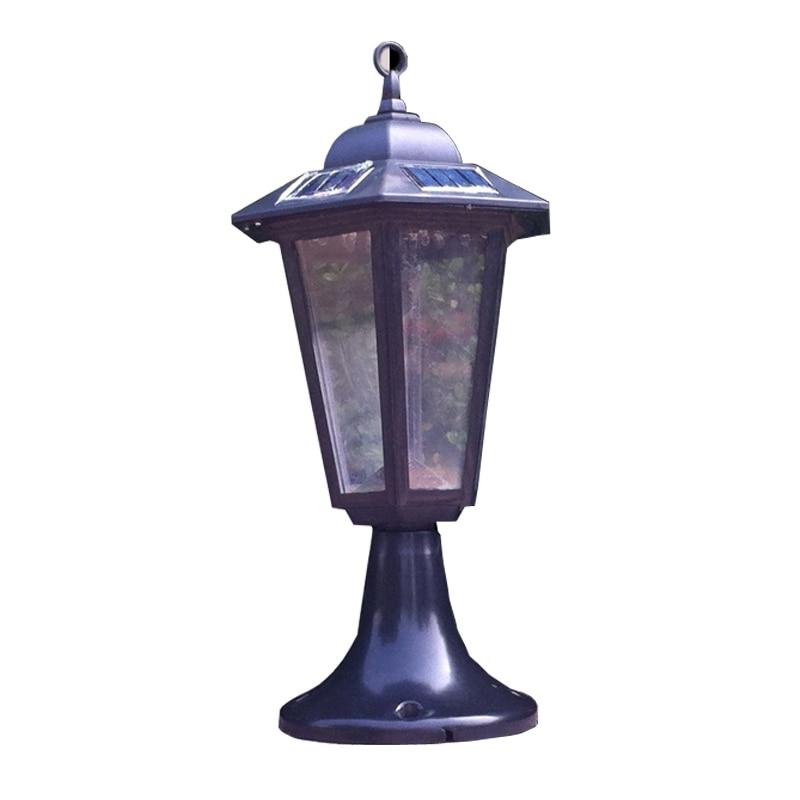 Pillar Solar Light Reviews Online Shopping Pillar Solar