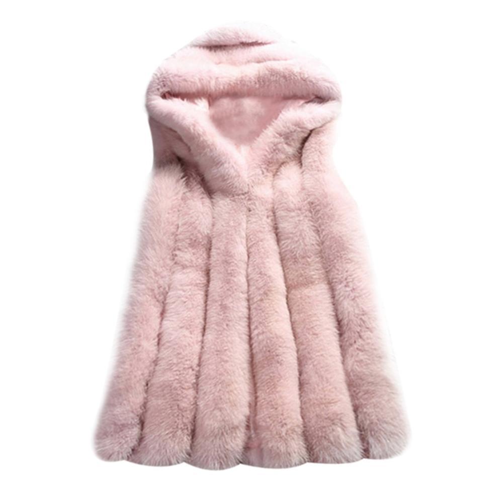 pink Fourrure Parka Avec white Capuche Light Manteau Épais Fur black Gilet 2017 Faux dark 3xl Renard Gray Veste Longue Trim De Fox Chaud Hiver Femmes Gray Survêtement AIUzqxwnp4