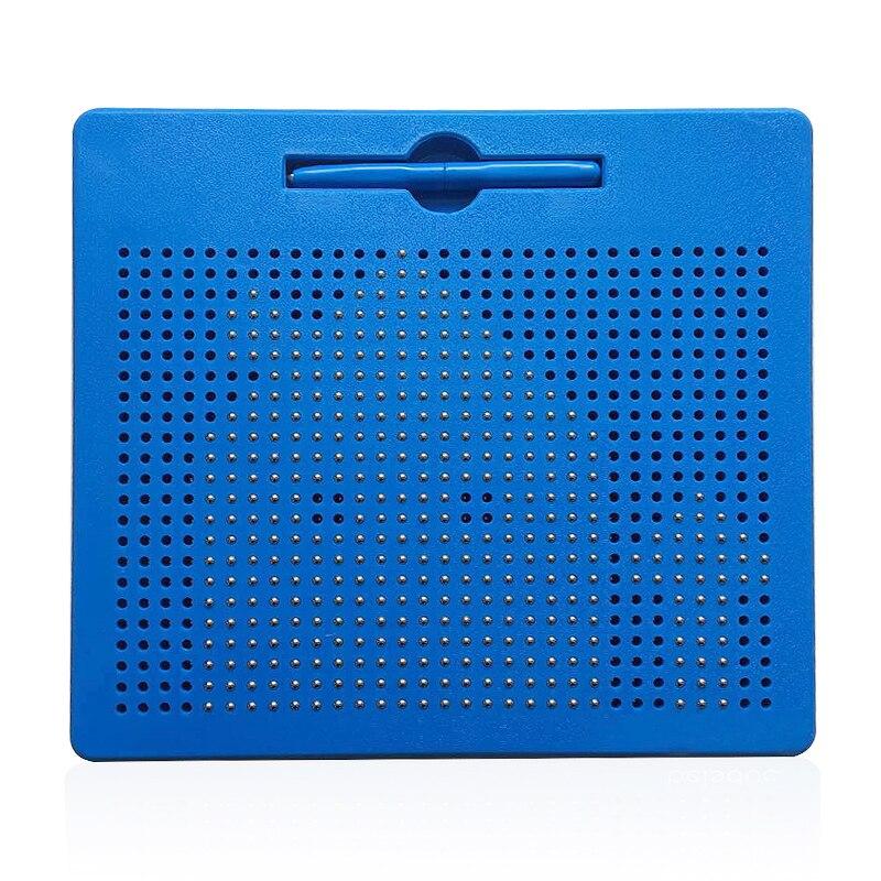 Tablero de dibujo Magnetpad 31 X 23 Cuentas de rejilla y Stylus 713 - Educación y entrenamiento - foto 3