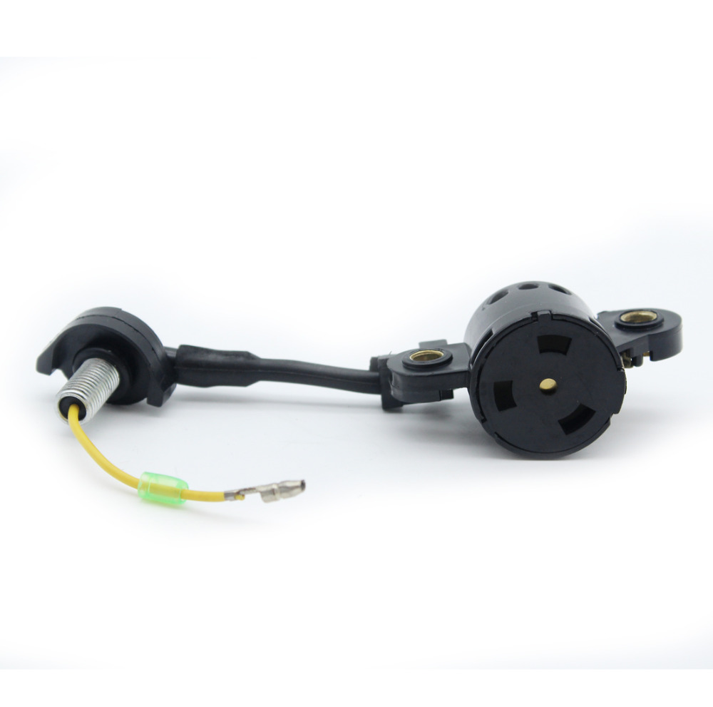 /Öl Level Sensor Schalter f/ür Honda GX340/GX390/GX270/GX240/8HP 9HP 11HP 13HP Gas Engine Motor Generator Wasser Pumpe
