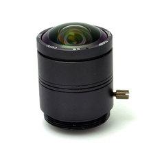 """3,2 мм 1/1. """" с разрешением 4 K Объективы для видеонаблюдения F2.0 CS ручное крепление мегапикселей 12MP 131 градусов Широкий формат Объективы для видеонаблюдения для UHD безопасности Камера SL-HD3220MP"""