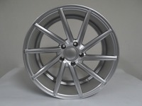19x8.5 et 20 5x120 IPW Alloy Wheel Rims W013 For Your Car