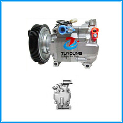 Samochód ac sprężarki nadające się do Mazda 3 6 CX-7 H12A1AF4DW BP4K61K00A H12A1AG4DY