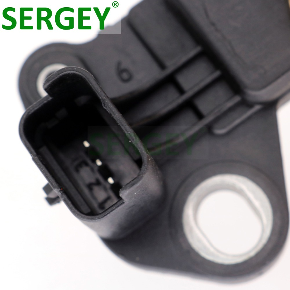 Remanufactured Crankshaft Position Sensor LR000681 For LAND ROVER FREELANDER 2 FA_ 2 2 TD4 4x4 in Crankshaft Camshafts Position Sensor from Automobiles Motorcycles