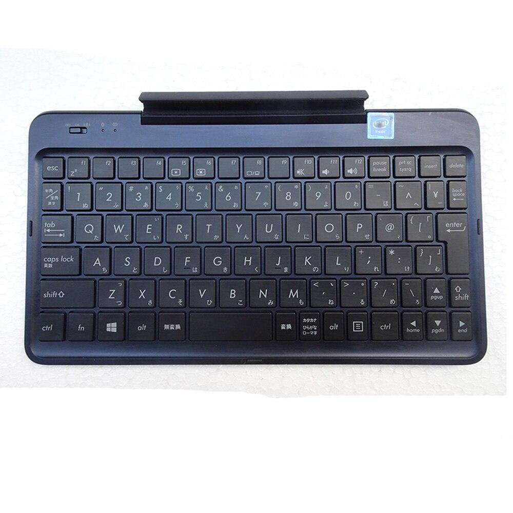 Support du boîtier de Station de clavier en métal amovible officiel amovible pour Asus Transformer Book T90 Chi T90chi 8.9''