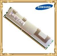 Samsung Server Memory DDR3 4GB 8GB 1333MHz ECC REG Register DIMM PC3 10600R RAM 240pin 10600