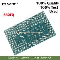 1 шт. i7 6700HQ SR2FQ i7 6700HQ SR2FQ ЦП bga чип reball с шарами микросхемы 100% Тесты очень хороший продукт