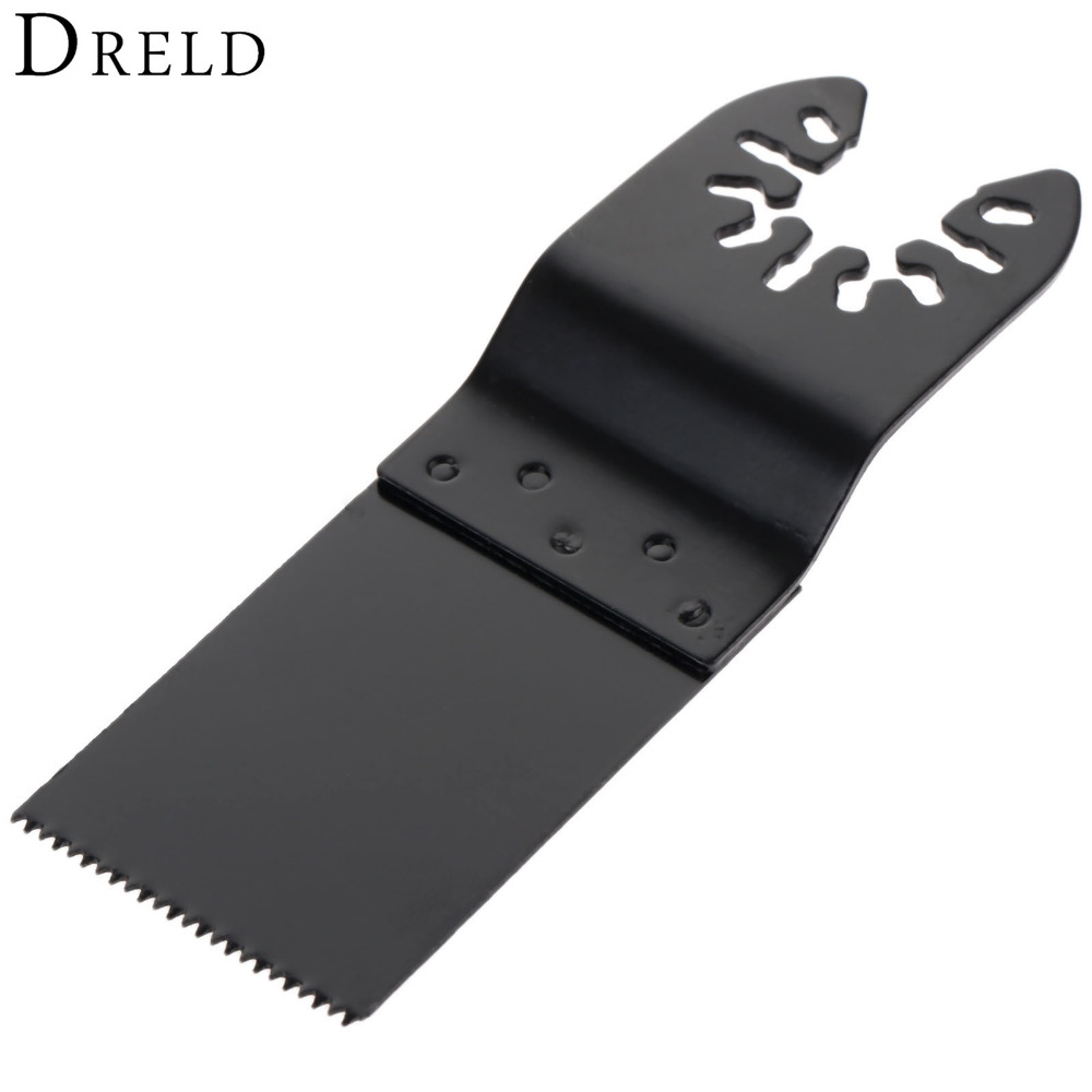 40x32mm Oscillating Multitool E-cut Standard Saw Blade For Dremel Fein Bosch Multimaster Tools Wood Cutting Renovator Power Tool