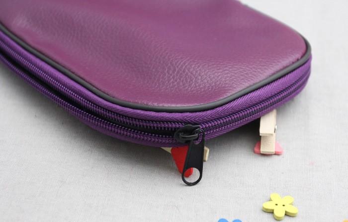 New 22 Pcs/set Metal Hook Crochet Template Kit TPR Aluminum Knitting Needles For Loom Tool DIY Crafts Knitting Accessory 9