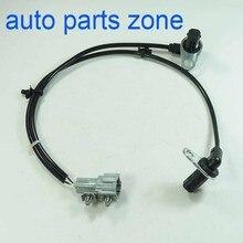 MH Электронный новый датчик скорости колес ABS задний левый или правый для Infiniti FX35 FX45 47900-CG000 47900CG000 ALS789 5S10695
