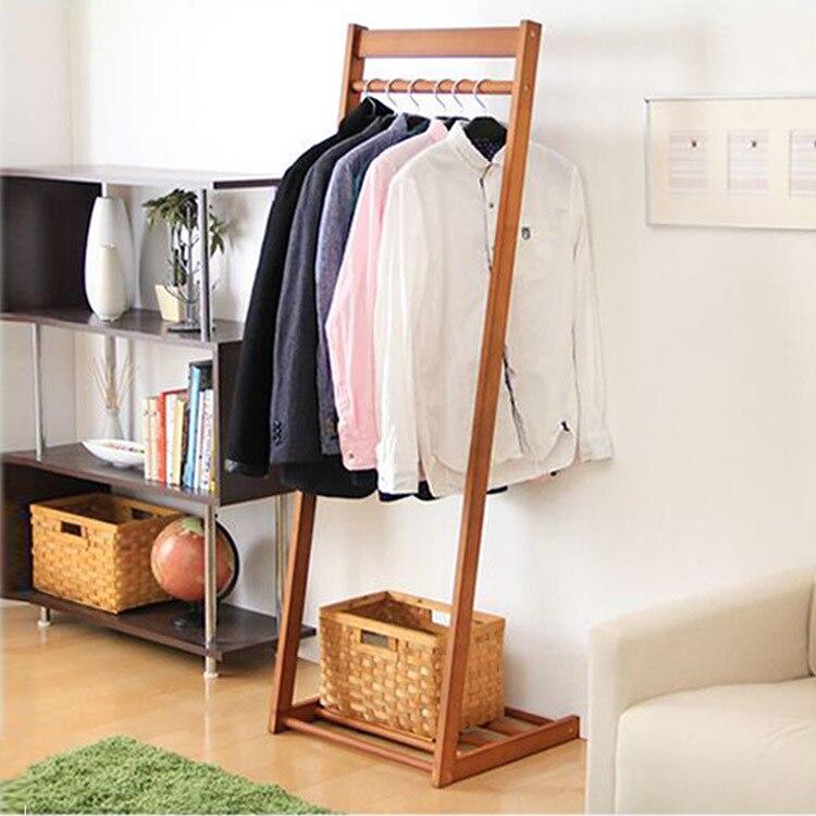 Mao sala de estar del dormitorio perchas para colgar la - Perchas de pie modernas ...