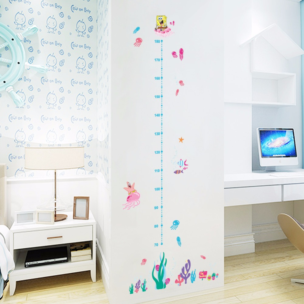 Buy spongebob wall stickers and get free shipping on AliExpress.com